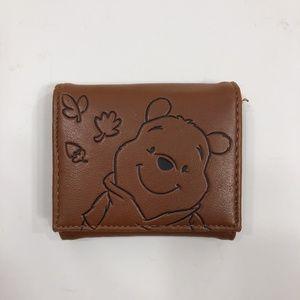 Disney Winnie The Pooh Small Wallet